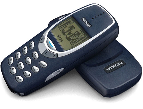 The Nokia 3310 is back as a 'modern classic reimagined'