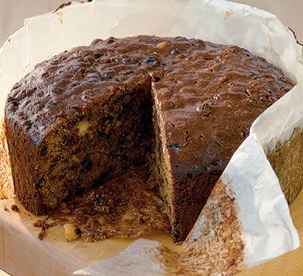 Most Popular Rum Cake Recipe
