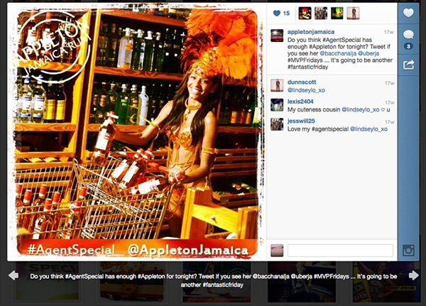 Promoting Brand #Jamaica with #Instagram | Panmedia